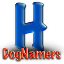 H Dog Names Thousands of do...