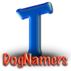 Spanish Names For Dogs Male